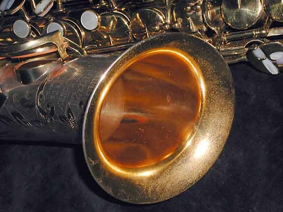 King Silver-Sonic Super 20 Alto - 320668 - Photo # 10