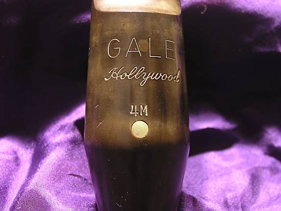 Gale Hollywood Tenor - Photo # 3