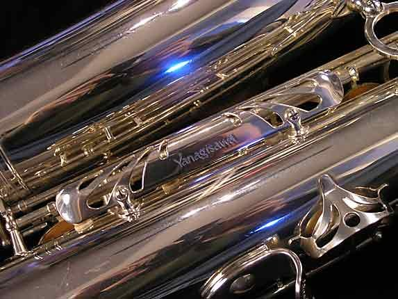 Yanagisawa Silver Plate T-991 Tenor - 00249246 - Photo # 14