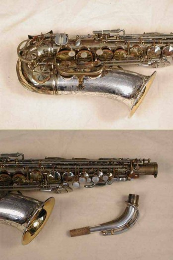King Silver-Sonic Super 20 Alto - 618191 - Photo # 3